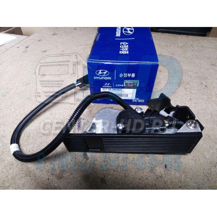 Педаль газа (акселератора) HD78