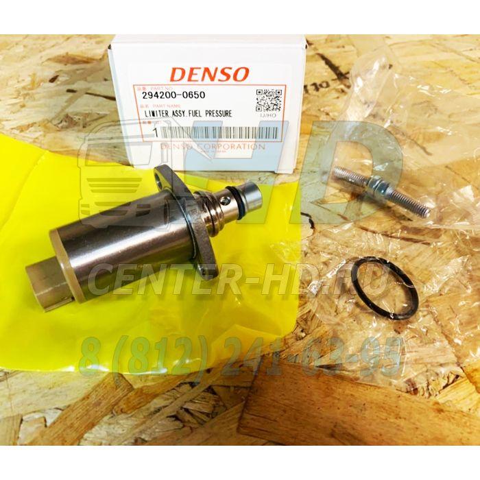 Контрольный клапан ТНВД D4DD Евро-3