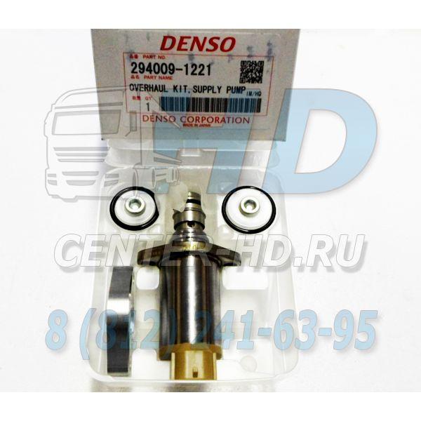 Управляющий клапан регулятор ТНВД HD 78